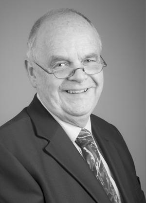 Keith A. Houghton