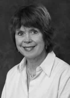 Catherine McMahon