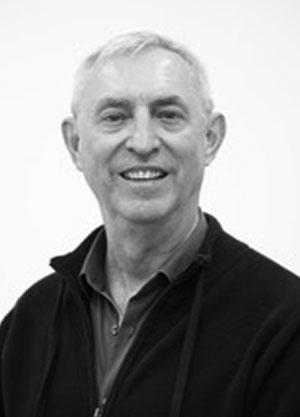 Gary Dowsett